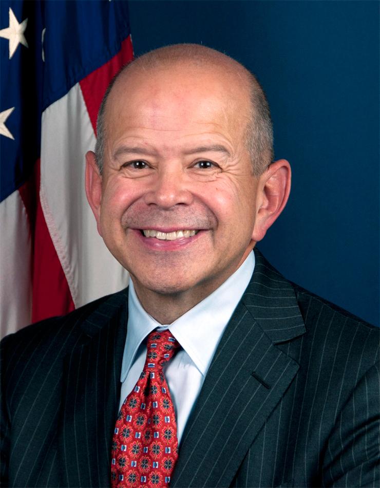 Michael P. Huerta